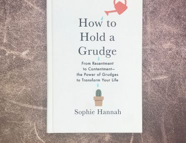 Holding a grudge can help you process and move on from a negative experience.